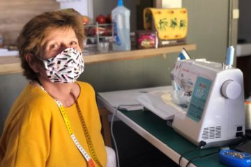 Fabrication de masques alternatifs